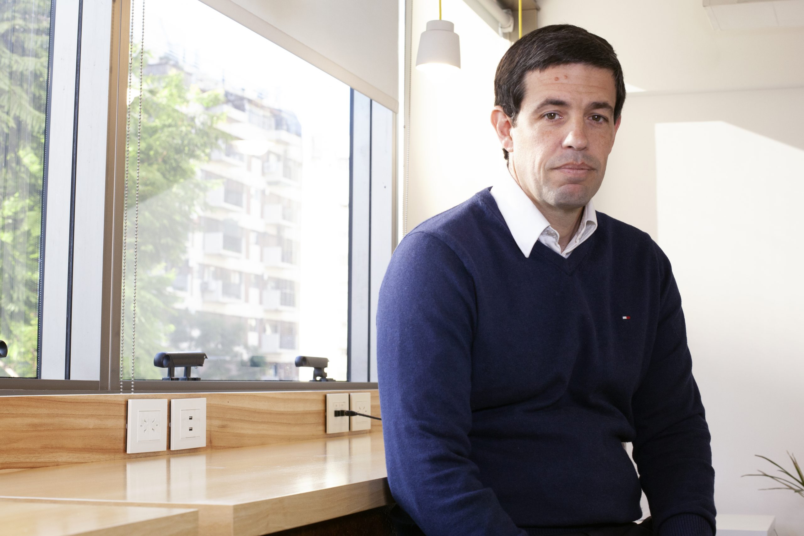 Mercado Emergente: Argentina ascendió