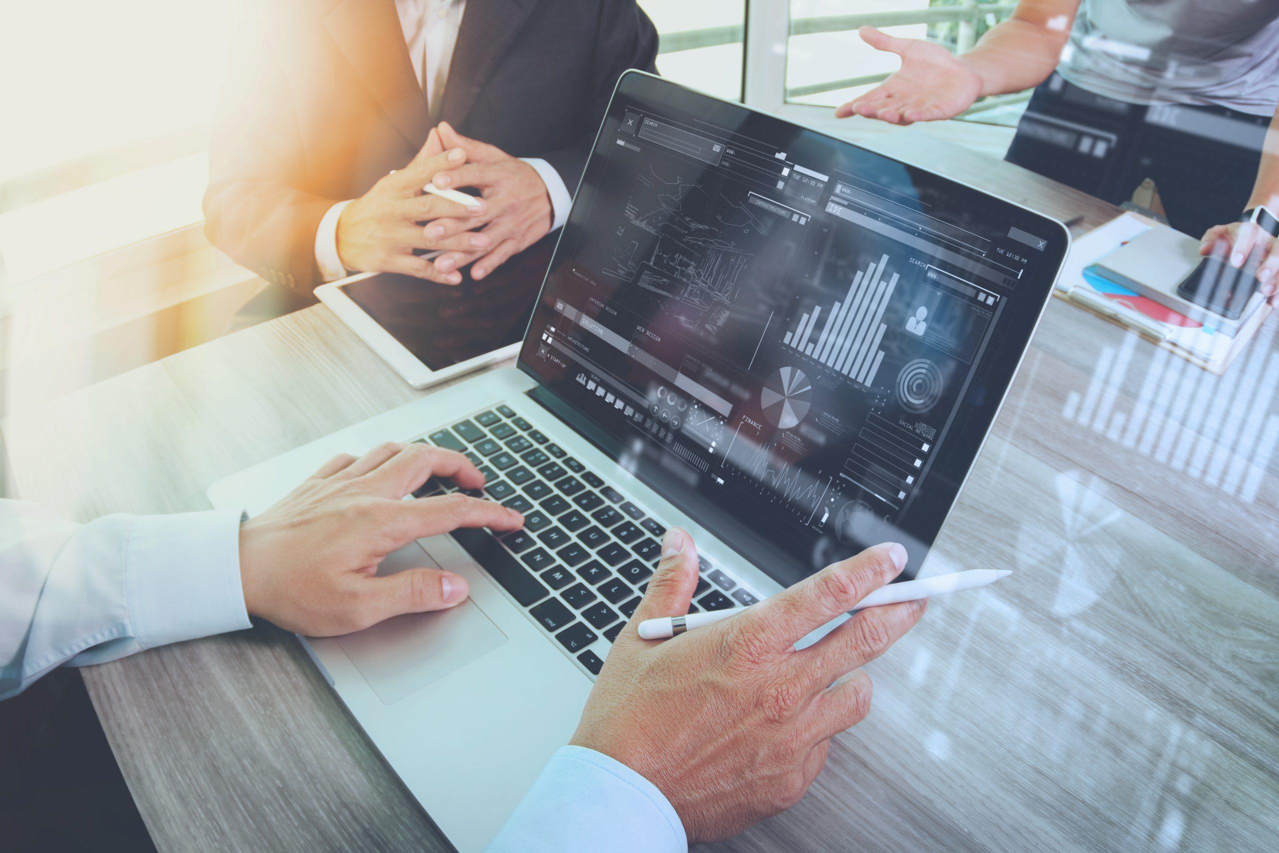 Es el momento de sofisticar tus inversiones con la tecnología