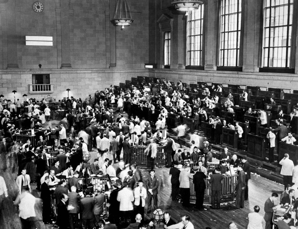 Crack del 29: causas de la peor crisis económica de la historia