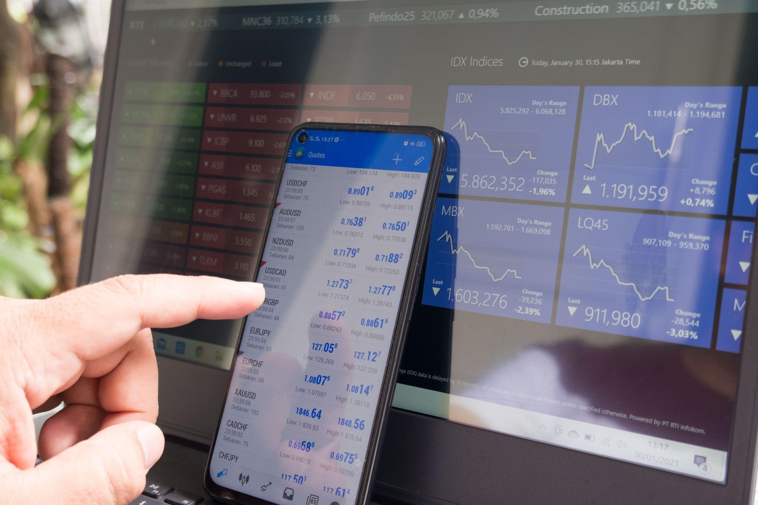 Tendencias a la hora de invertir en 2021