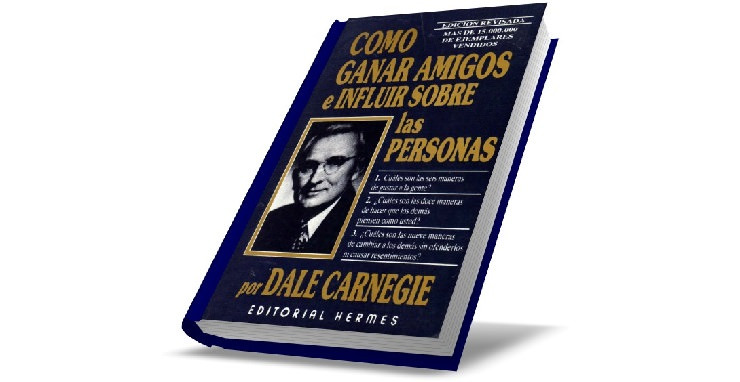 5 lecciones del bestseller de Dale Carnegie que inspiró a Warren Buffett