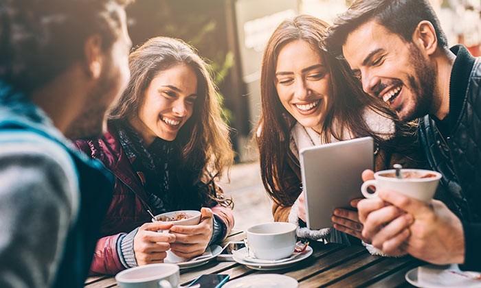Inversión y ahorro generacional: ¿Cómo ahorran los millennials?